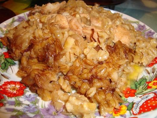 Мульгикапсад – это оригинальное местное блюдо которое обладает уникальным вкусом с невероятной ноткой кислинки