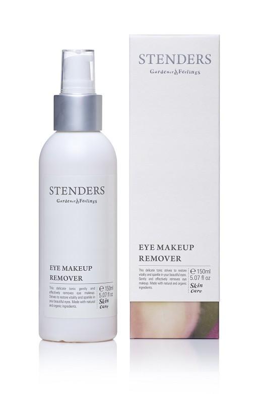На фото средство для снятия макияжа Stenders