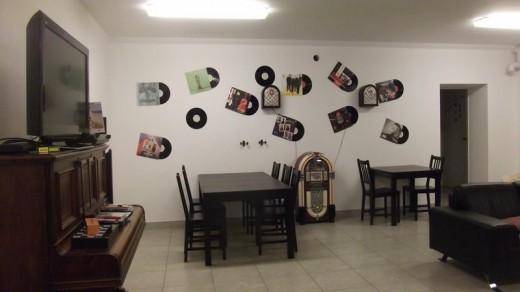 На изображении Do Re Mi Vilnius Hostel