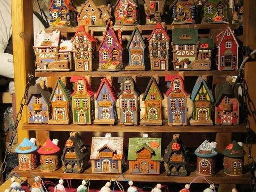 Эстонские сувениры на фотографии