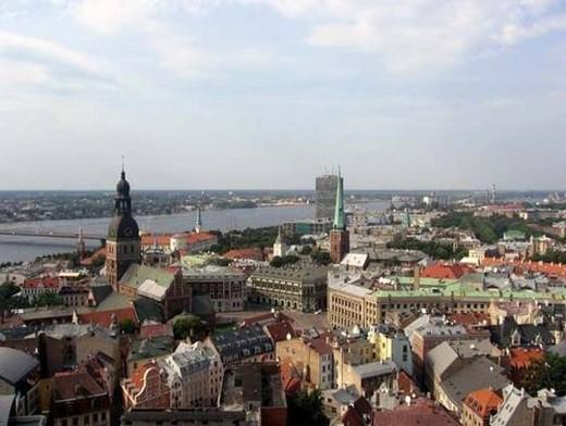 Приобретение недвижимости в Латвии облегчит получение ВНЖ в Латвии