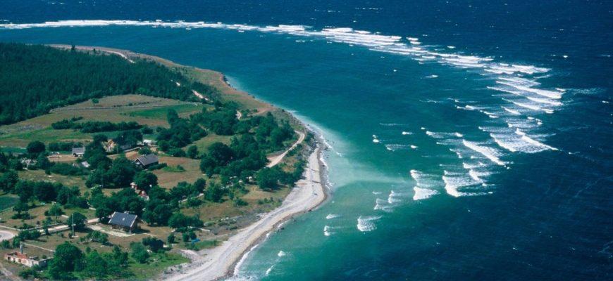 остров Муху