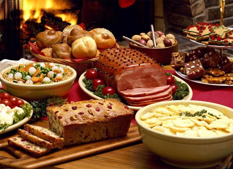 Особенности литовской кухни